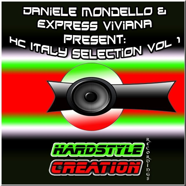 Present: HC Italy Selection, Vol. 1