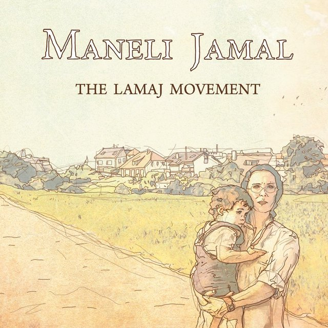 The Lamaj Movement