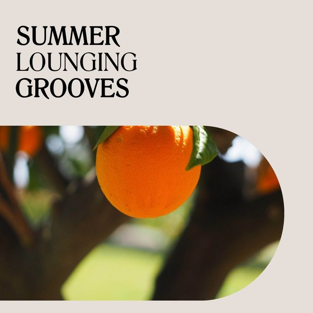 Summer Lounging Grooves