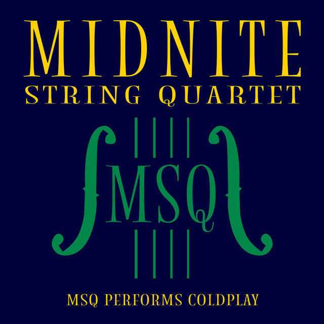 MSQ Performs Coldplay