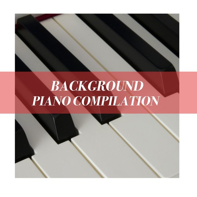 Background Reading Piano Compilation