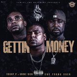 Gettin' Money (feat. Young Buck & Broke Rich)