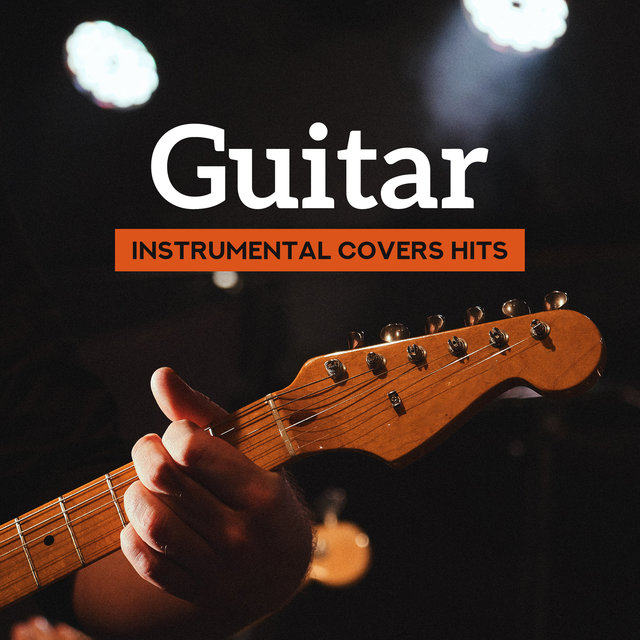 Guitar Instrumental Covers Hits