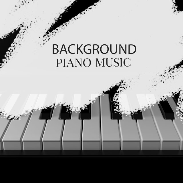 Background Restaurant Piano Music