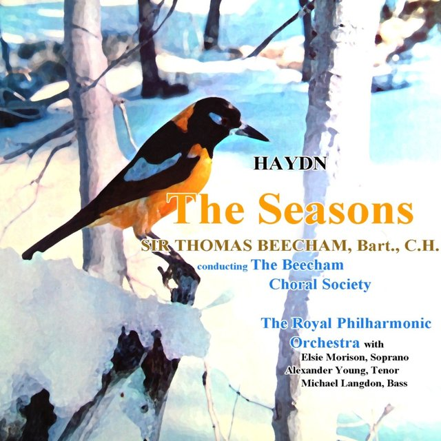 Hadyn: The Seasons