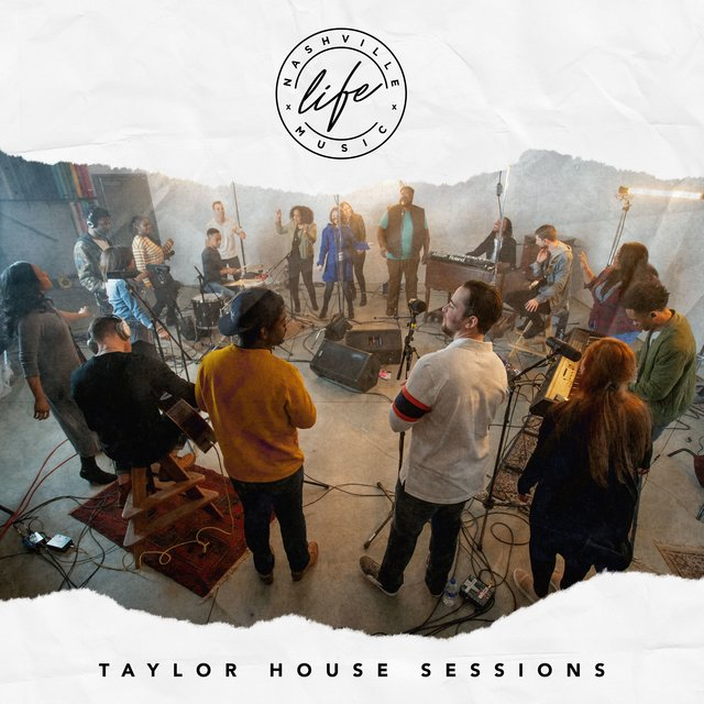 Taylor House Sessions