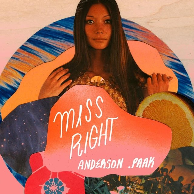 Miss Right - Single