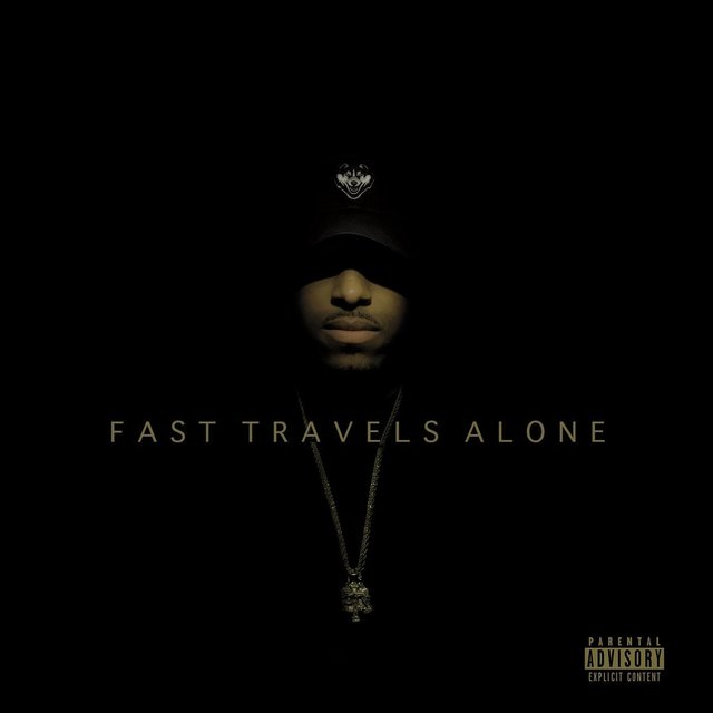 Fast Travels Alone