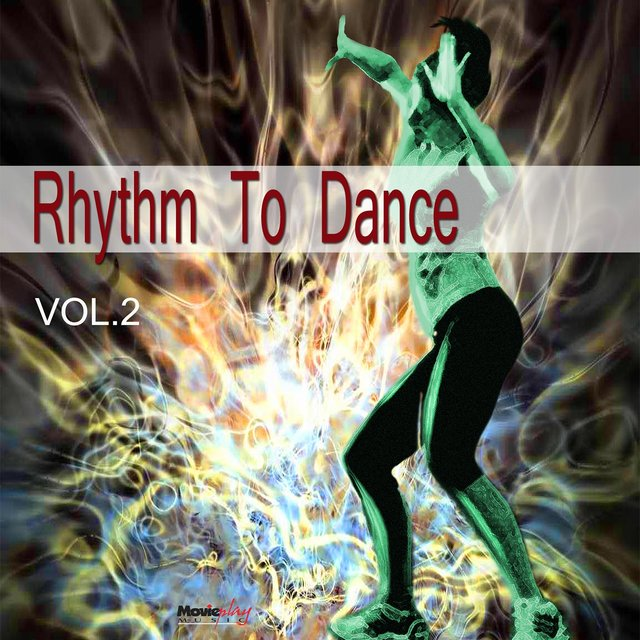 Rhythm to Dance, Vol. 2