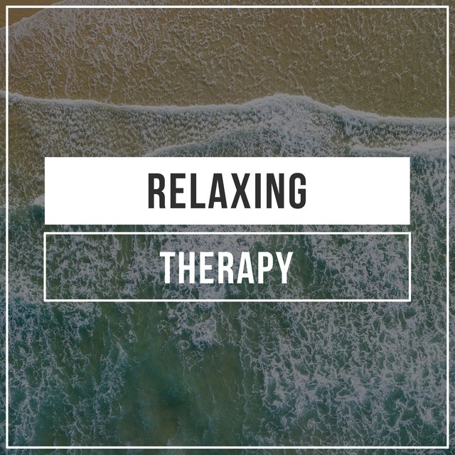 """ Relaxing Yoga Therapy """