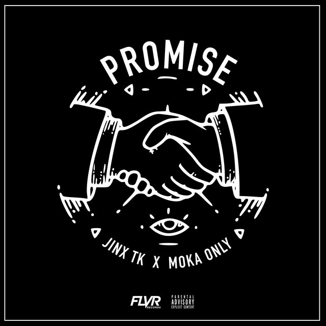 Promise (feat. Moka Only)