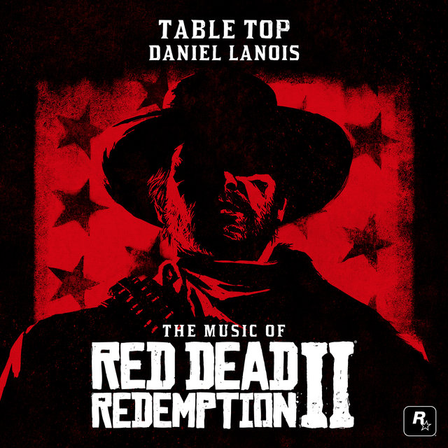 Table Top (From the Music of Red Dead Redemption 2)