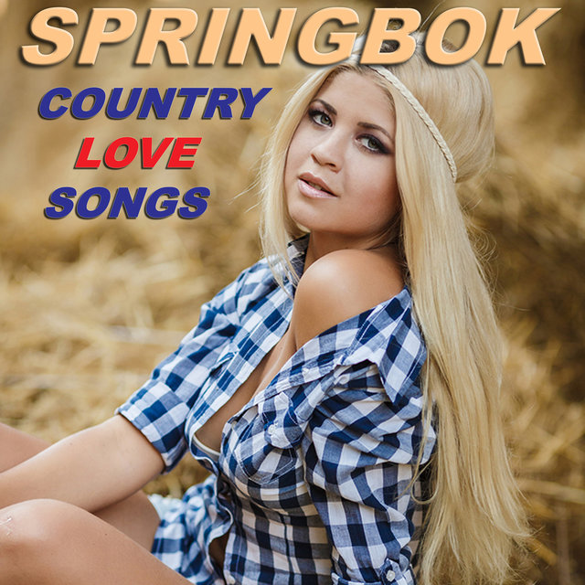 Springbok - Country Love Songs