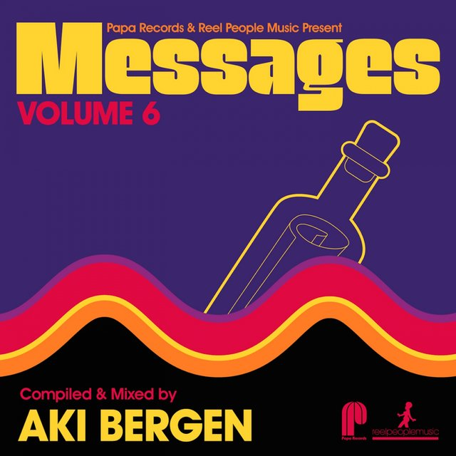 Papa Records & Reel People Music Present Messages, Vol. 6