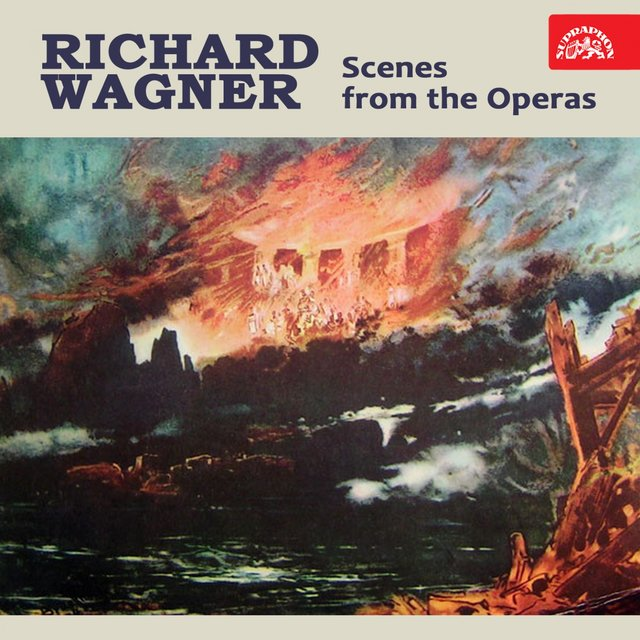 Wagner: Scenes from the Operas