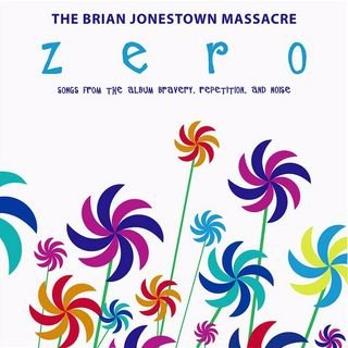 The Brian Jonestown Massacre Tepid Peppermint Wonderland Rare