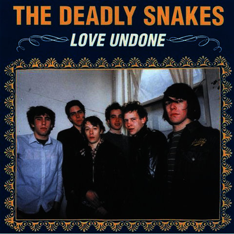 The Deadly Snakes