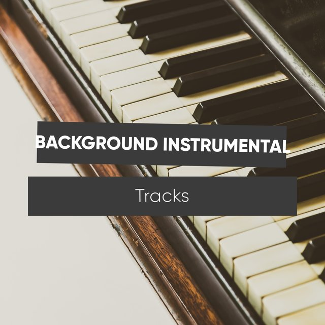 Background Instrumental Piano Tracks