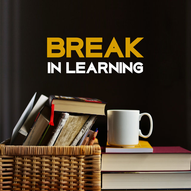 Break in Learning – Chillout, Music for Learning, Study, Relax