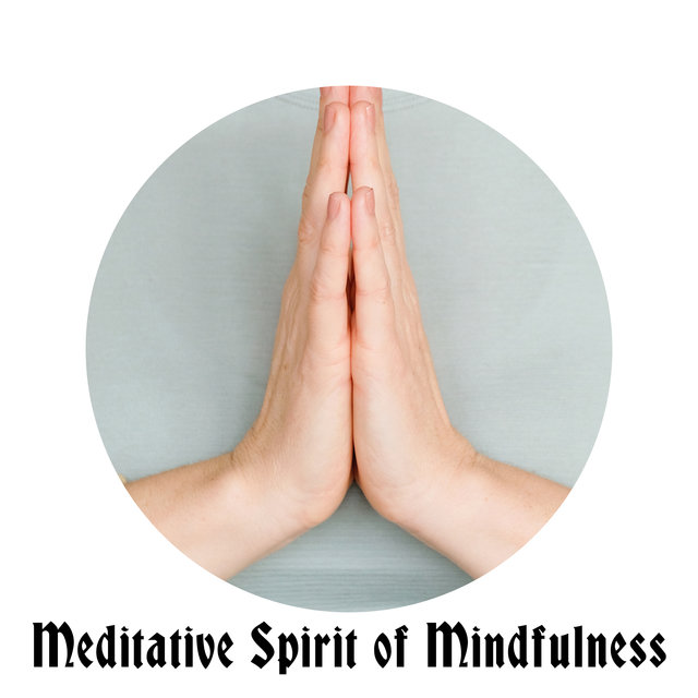 Meditative Spirit of Mindfulness