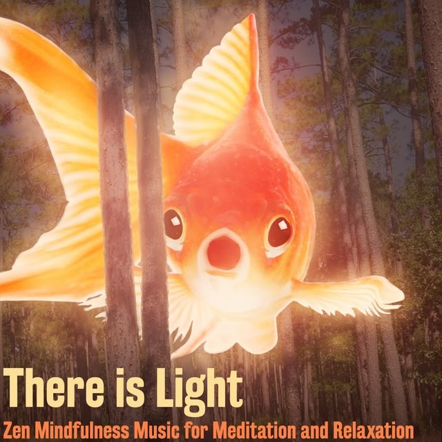 There Is Light (Zen Mindfulness Music for Meditation and Relaxation)