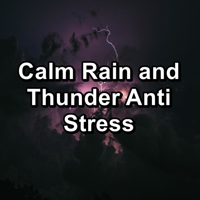 Calm Rain and Thunder Anti Stress