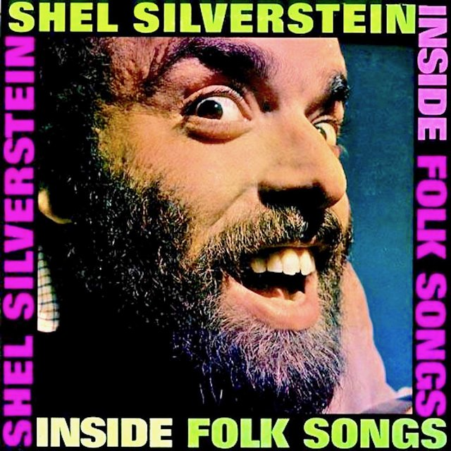 Inside Folk Songs (And Hairy Jazz)