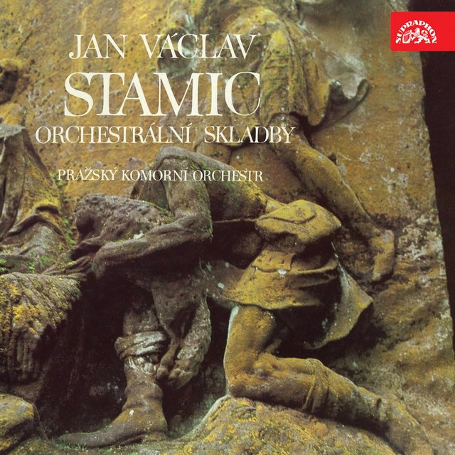 Stamic: Orchestral Music
