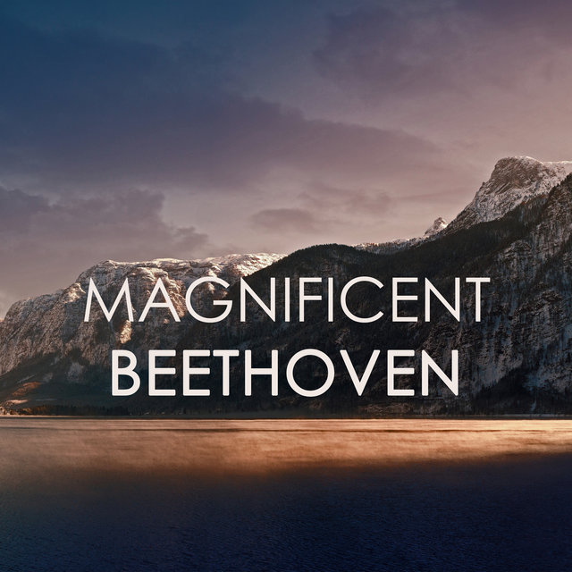 Magnificent Beethoven