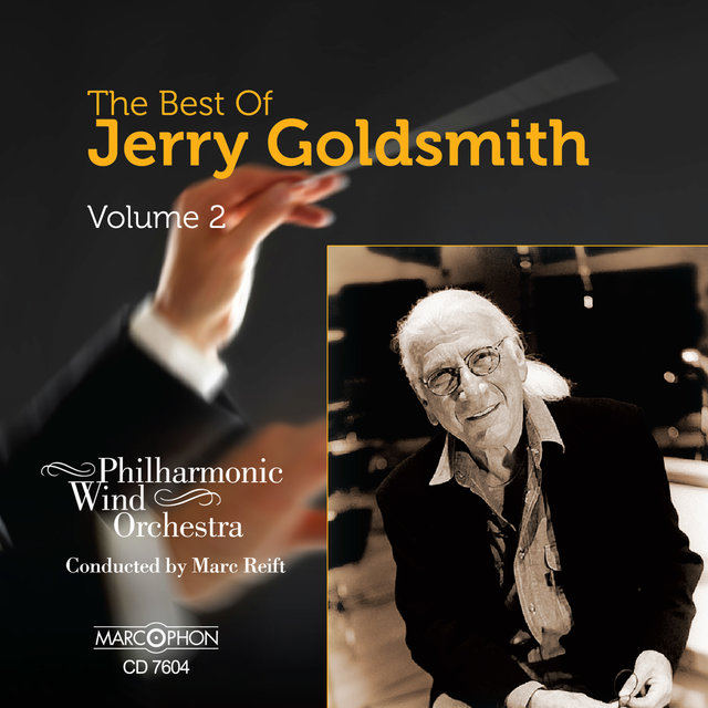 The Best of Jerry Goldsmith, Vol. 2