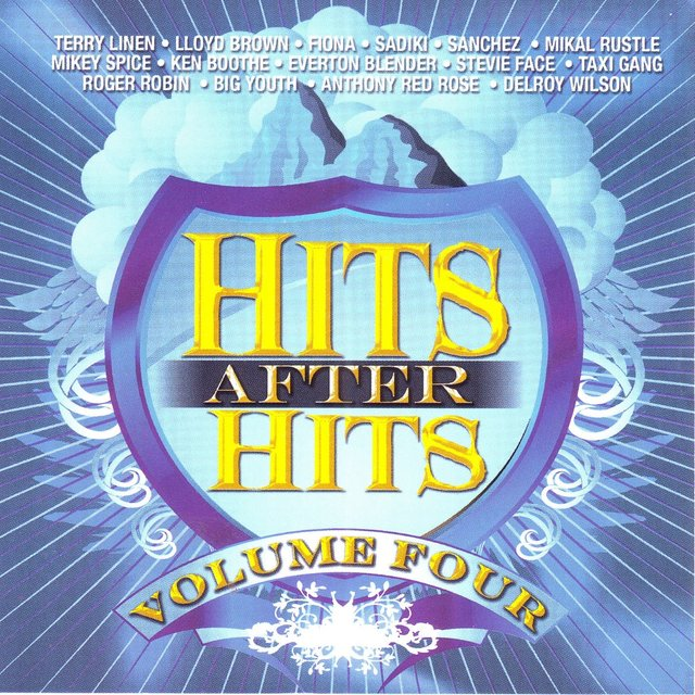 Hits After Hits Vol. 4
