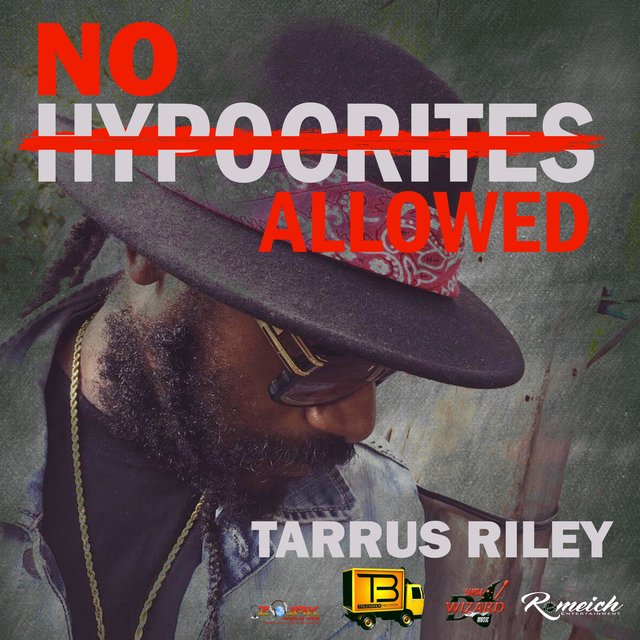 No Hypocrites Allowed - Single