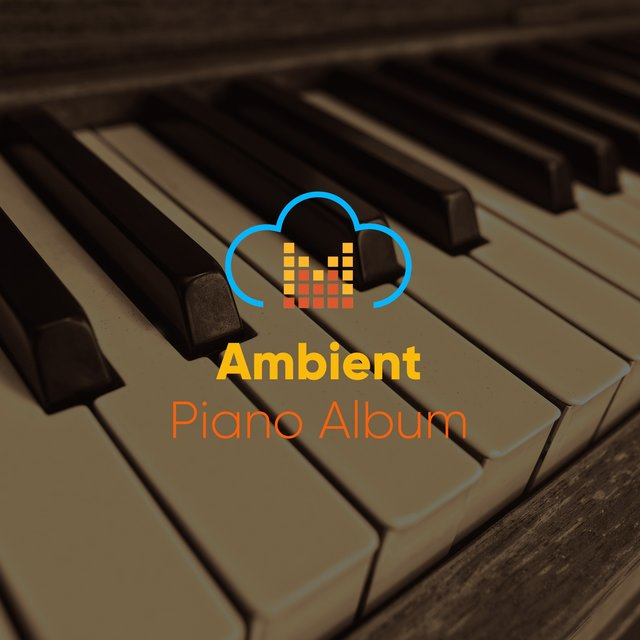 Ambient Restaurant Piano Album