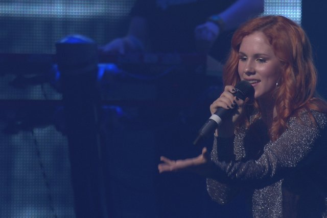 Perfect Stranger (Live at iTunes Festival 2011)