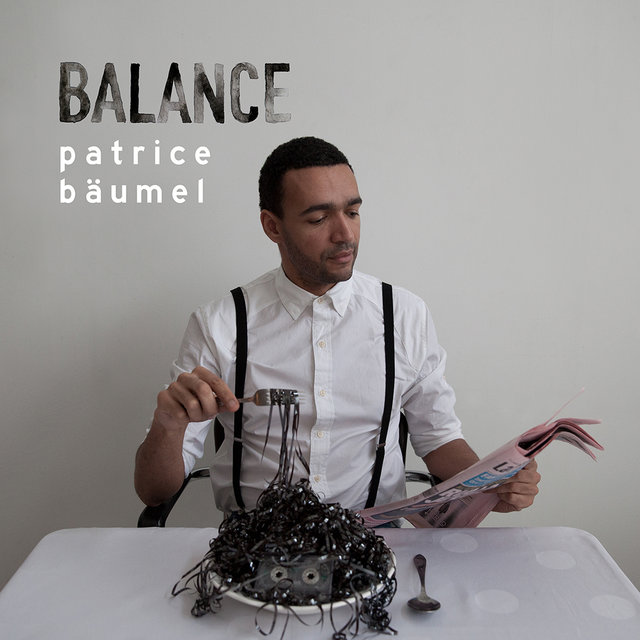 Balance Presents (Mixed Version)