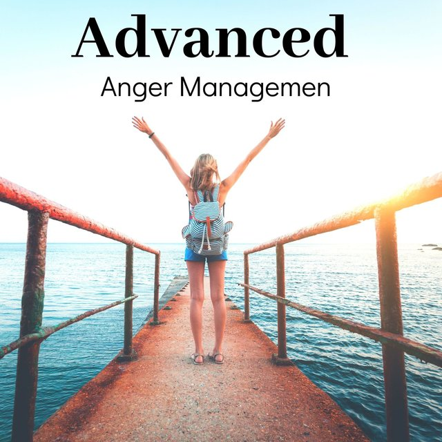 Advanced Anger Management: Meditation Music for Calm Mind, Stress Relief, Healing Music