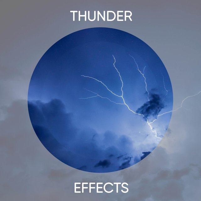 Natural Thunder Studio Effects