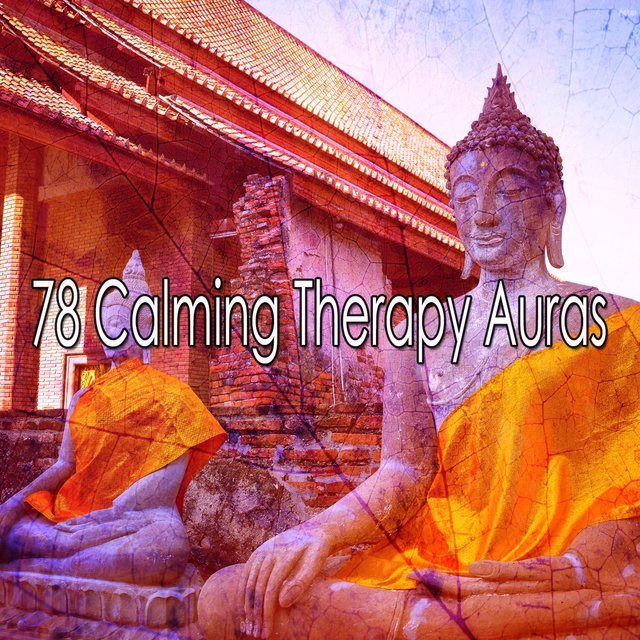 78 Calming Therapy Auras