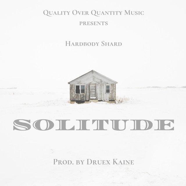 Cover art for album  by Hardbody Shard