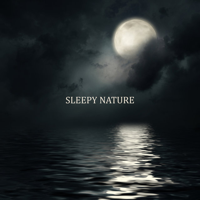 Sleepy Nature: Relaxing Music that'll Help You Fall Asleep and Sleep Peacefully