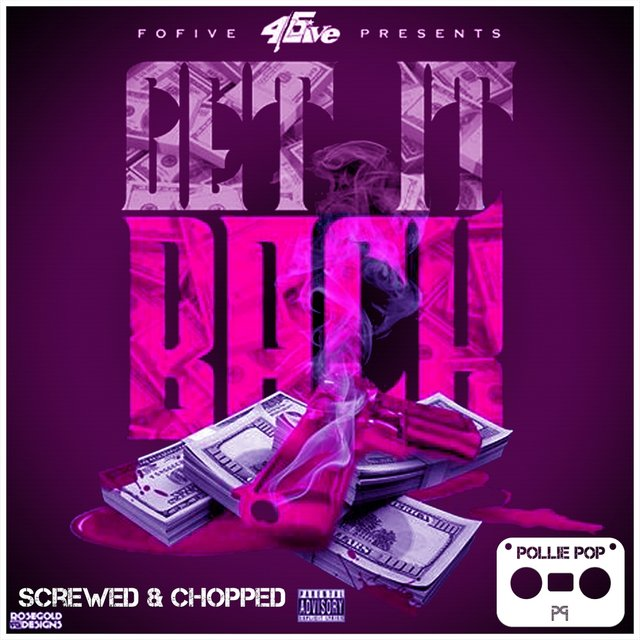 Get It Back (Screwed & Chopped)