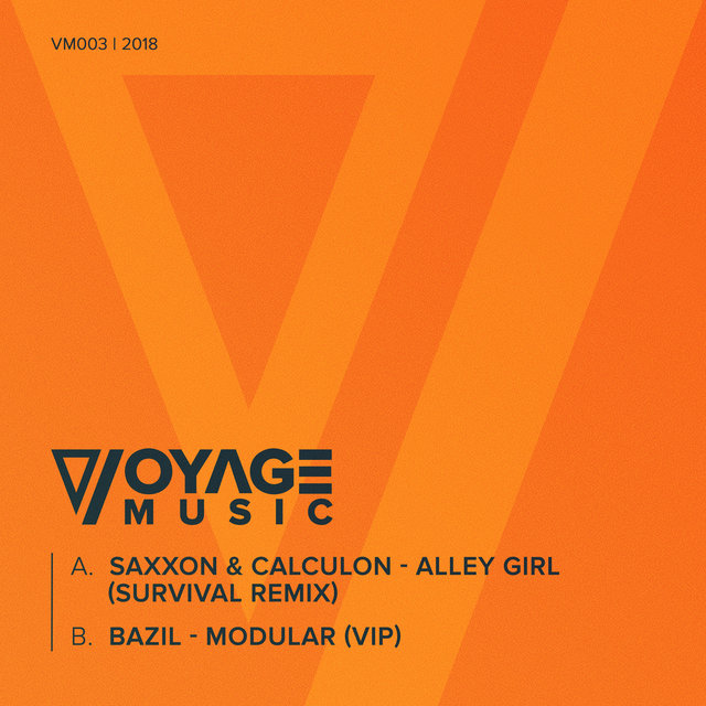 Alley Girl (Survival Remix) / Modular VIP