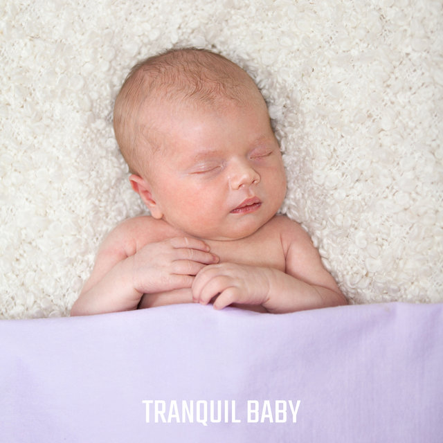 Tranquil Baby: Music That'll Relax, Unwind and Soothe Your Baby, Help Him to Fall Asleep Easily and Quickly