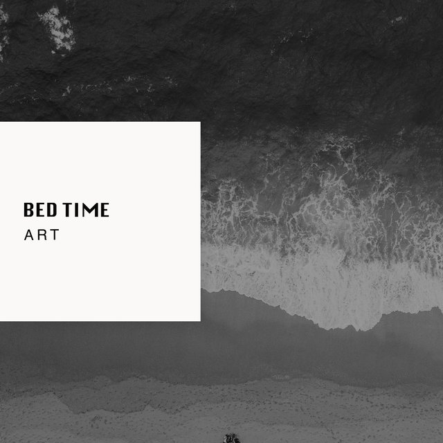 # 1 Album: Bed Time Art