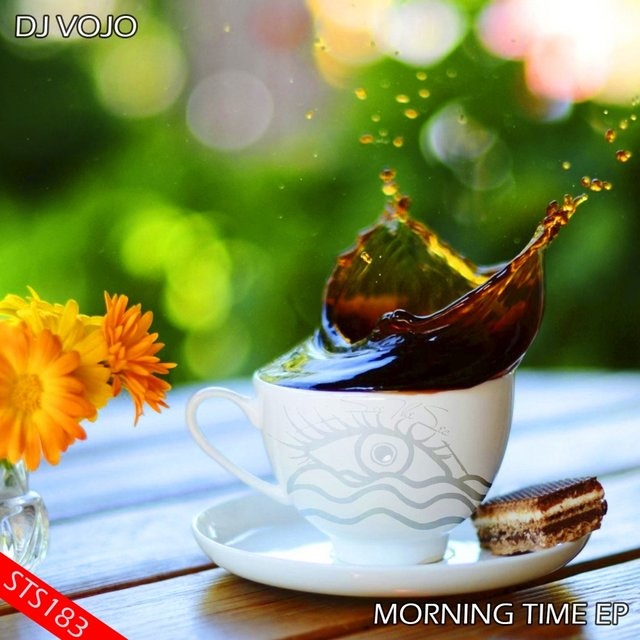 Morning Time EP