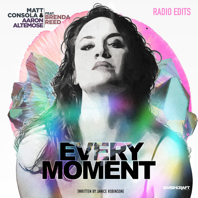 Every Moment (Radio Edits)