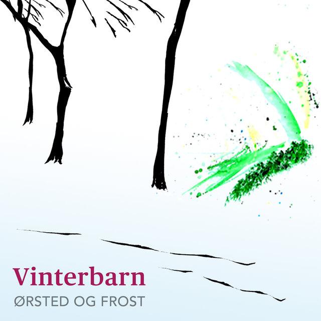 Cover art for album Vinterbarn by Ørsted & Frost