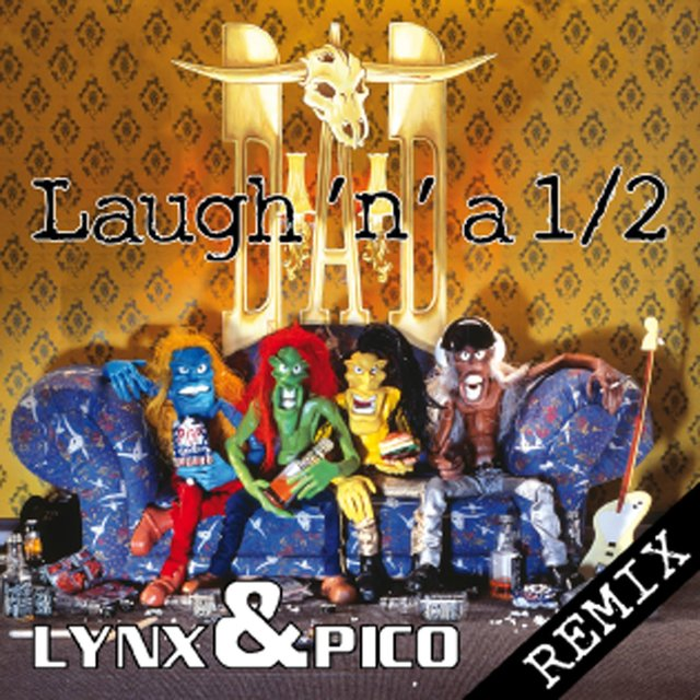 Laugh 'N' a ½ (Remixes)