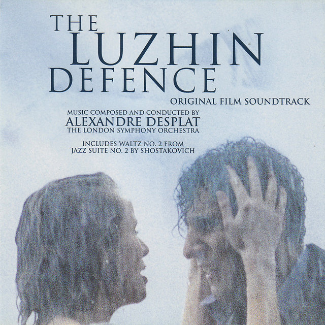 The Luzhin Defence (Original Film Soundtrack)