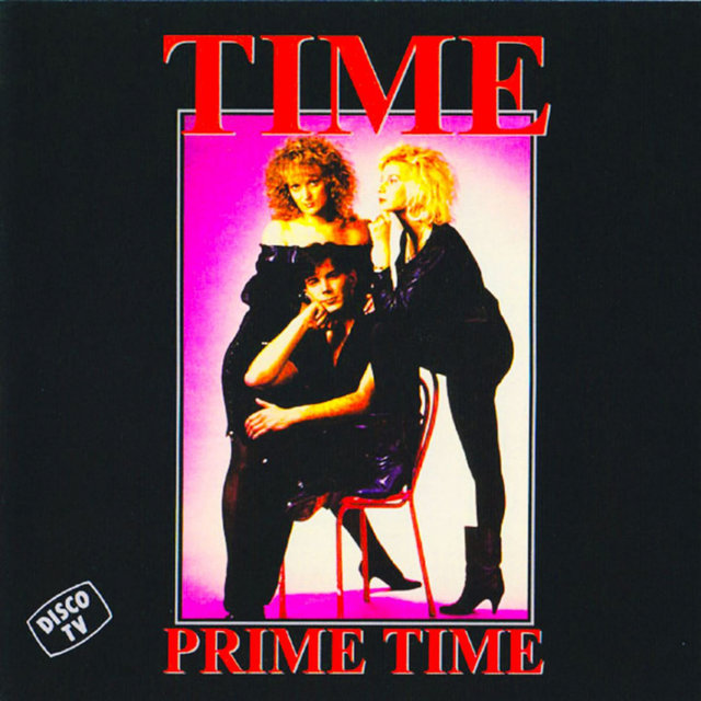 Prime Time (Deluxe Edition)